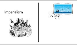 Imperialism Spanish American War