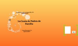 Copia de Copy of Comité Pro-Graduación.