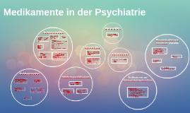 Copy of Medikamente in der Psychiatrie