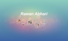 Rawan Abhari