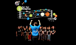 More Than Singing - Tenovus Cancer Care