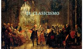 Historia de la Música - El Clasicismo
