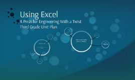 Using Excel