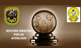RENDICION PUBLICA DE CUENTAS POLICIALES