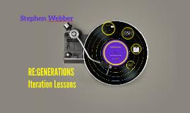 RE:Generations -