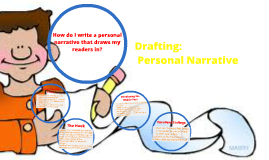 Drafting: Personal Narrative