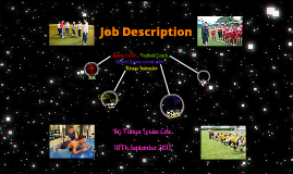 Copy of Jobs Opportunities In Sport Active Leisure