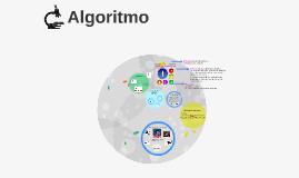 ¿Que es un Algoritmo?
