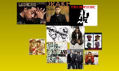 favorite bands/singer