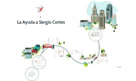 La Ayuda a Sergio Cortés