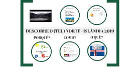DESCOBRE O (TEU) NORTE