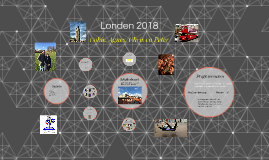 Londen 2018