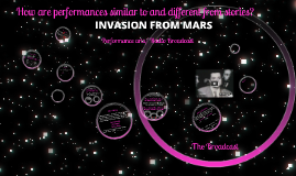 invasion from mars journeys - photo #35