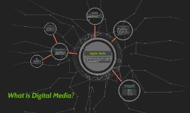 Copy of What is Digital Media?