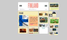 Copy of FINLAND