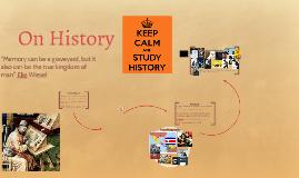 Historical Method