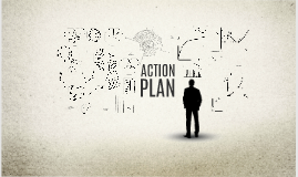 Action Plan - Prezi template