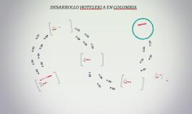 DESARROLLO HOTELERI A EN COLOMBIA