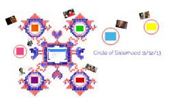 Circle of Sisterhood 11/12/13
