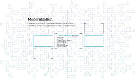 FSP Modernization