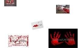 Blood Spatter Analyst