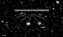 Mobile Learning And Communication Workshop