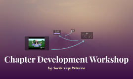 Chaper Development Workshop