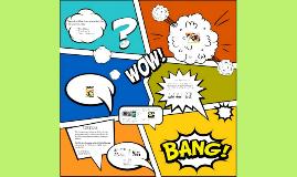 Copy of Tipos de estilos para presentar una historia ilustrada