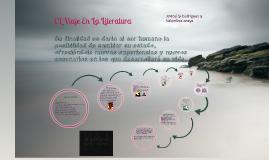 Copy of el viaje en la literatura