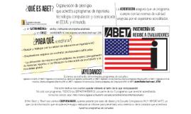 INGENIERÍA UC - Recibe a evaluadores de ABET
