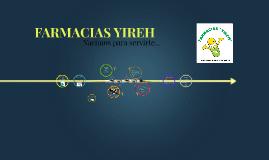 FARMACIAS YIREH