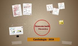 Revascularização Miocárdica