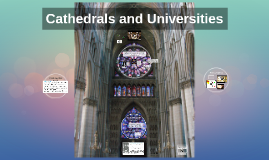 Copy of 10D Cathedrals and Universities