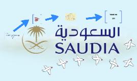 SAUDIA Future Pioneers 9th Group