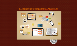 Copy of Copy of Factores de Riesgo Psicosocial