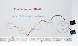 Othello Project
