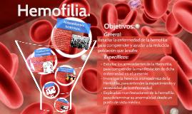 Hemofilia.