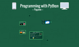 Copy of Programming with Python