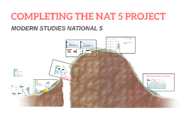COMPLETING THE NATIONAL 5 PROJECT