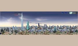 Skyscraper/Burj Khalifa(Dubai)