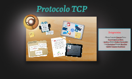 Protocolo TCP By:Miklos