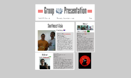 Group Psy Presentation