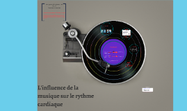L'influence de la musique sur le rythme cardiaque