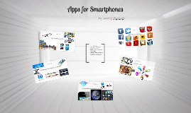 Apps for Smart Phones