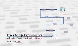Linea Amiga Farmaceutica