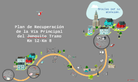 Copy of Copy of Plan de Recuperacion Vial