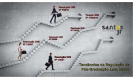 04/10/18 - Tendências da Regulação da Pós-Graduação Lato Sensu