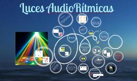 Copy of Luces AudioRitmicas
