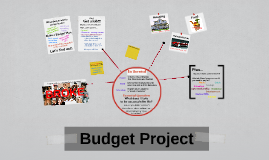 Intro to Budget Project