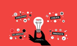 EdInnovation TEDEd - Spark and celebrate the ideas of teachers and students